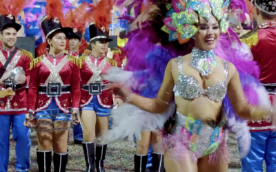 Carnival in Madeira | Experience all the fun and joy