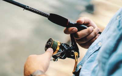 Sport Fishing (BIG GAME FISHING)