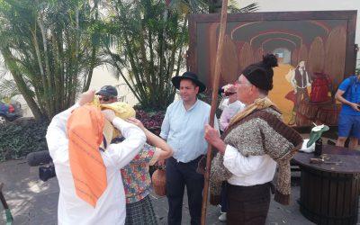 Madeira Wine Festival | A true wine experience