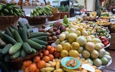 Food & Drinks in Madeira Island